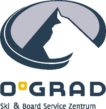 0°GRAD Logo